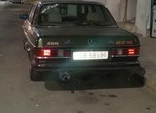 Mercedes Benz E 200 1982 for sale in Ramtha