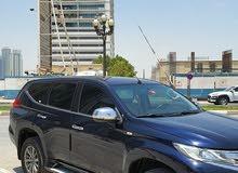 Mitsubishi montero New under warranty for Sale