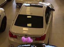 bmw 750Li 2011  رقم اربيل