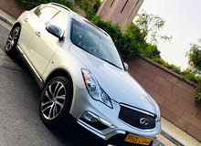 Infiniti Other car is available for sale, the car is in Used condition