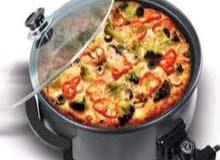 صاج بيتزا غريق