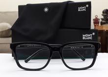 Original MONT BLANC glasses