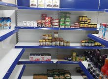 Tripoli – Shelves with high-ends specs available for sale