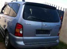 Used Hyundai Trajet for sale in Tripoli