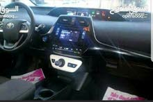 Toyota Prius 2009 For Rent - Blue color
