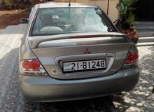 Mitsubishi Lancer made in 2013 for sale