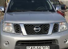 2011 Navara for sale