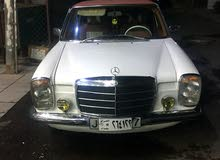 Mercedes Benz C 230 1976 For Sale