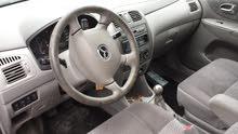 Gasoline Fuel/Power   Mazda Premacy 2002
