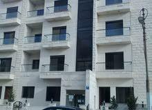 شقةجديده للبيع في ام السماق شارع عبدالله غوشه