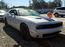 10,000 - 19,999 km Dodge Challenger 2017 for sale