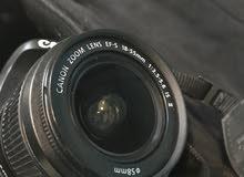 canon EOS D550