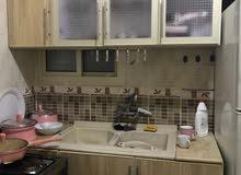 دولاب مطبخ استعمال 4 شهور