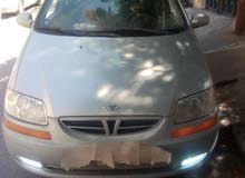 140,000 - 149,999 km mileage Daewoo Kalos for sale