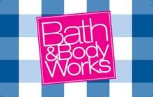 منتجات Bath & Body Works