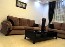 شقة سوبر ديلوكس مساحة 80 م² - في منطقة الدوار السابع للبيع او ايجار مفروشة