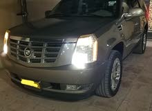 Used condition Cadillac Escalade 2007 with 50,000 - 59,999 km mileage