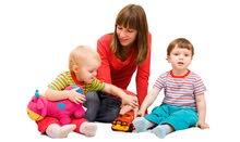 مربية أطفال منزلية أردنية (الموالح)