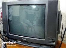 للبيع عدد 2 تلفزيون دايو ( دبه ) النظام القديم
