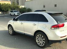 2013 Lincoln MKX for sale in Sharjah