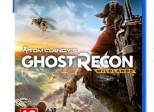 Tom's clancy ghost recon wildlands