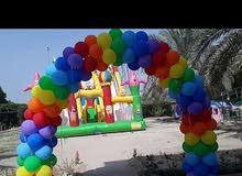 Party.balonatللطلب والاستفسار  60683981# بالونز#بالون#هيليوم_بالون#هليم#تفخيات#م