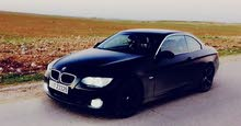 BMW 320 2010 For Rent