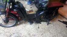 Harley Davidson of mileage 0 km available