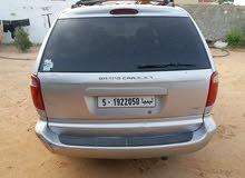 2001 Dodge in Tripoli
