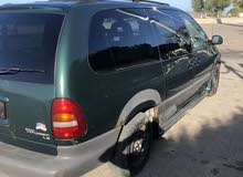 Best price! Chrysler Grand Voyager 1999 for sale