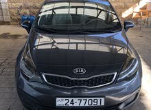 Kia Rio 2013 for sale in Amman