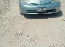 Per Day rental 2003AutomaticPrius is available for rent