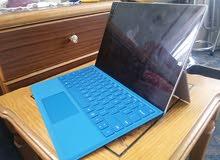 Microsoft Surface Pro 3 i7 512GB SSD 8GB Ram