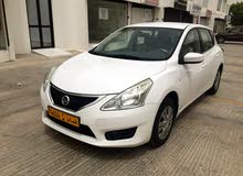 Used Nissan for Sale in Oman