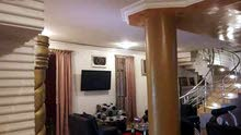 بيت مصمم لأربعه طوابق الخرطوم