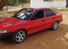 For sale 1991 Red Corolla