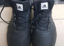 Adidas Training shoes Black Colour