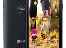 مطلوب شاشة داخلية LG VS810PP