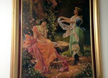 Furniture for sale Used Paintings - Frames