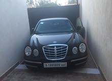 Kia Opirus 2005 For sale - Black color