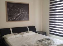 Ground Floor  apartment for rent with 2 rooms - Amman city Abdoun