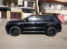 Gasoline Fuel/Power   Jeep Grand Cherokee 2015