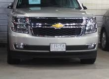 2015 Used Tahoe with Automatic transmission is available for sale