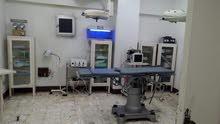 مستشفى نسا وولادة