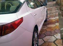 Automatic Kia 2011 for sale - Used - Basra city