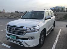 Per Day rental 2018AutomaticLand Cruiser is available for rent