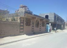 منزل وسط مدينة ذمار جوار سوق عنس بذمار للبيع