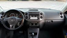 Best price! Volkswagen Tiguan 2012 for sale