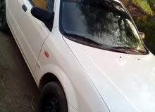 مازدا 323 مديل 2002