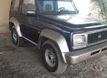 Used Daihatsu Rocky for sale in Al Ain